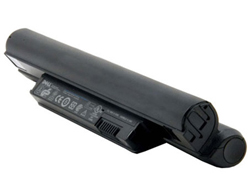 replacement dell j590m laptop battery