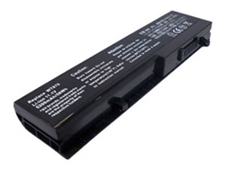 replacement dell hw357 laptop battery
