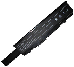 replacement dell studio 1557 laptop battery