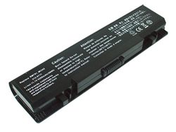 replacement dell rm791 laptop battery
