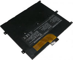 replacement dell 0prw6g laptop battery