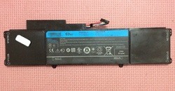 replacement dell c1jkh laptop battery
