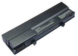 replacement dell xps m1210 laptop battery