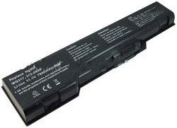 replacement dell wg317 laptop battery