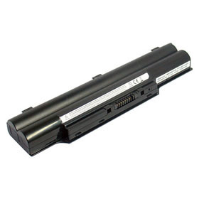 replacement fujitsu lifebook ah532 laptop battery