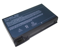 replacement hp omnibook vt6200 laptop battery