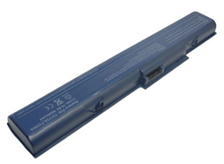 replacement hp omnibook zt laptop battery