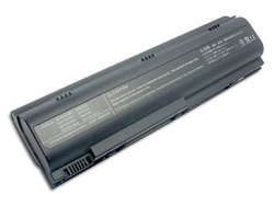 replacement hp pavilion dv4000 laptop battery