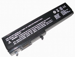 replacement hp pavilion dv3000 laptop battery