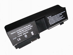 replacement hp pavilion tx1000 laptop battery