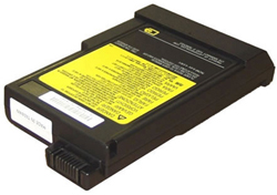 replacement ibm thinkpad 390x laptop battery