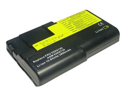 replacement ibm 02k6743 laptop battery