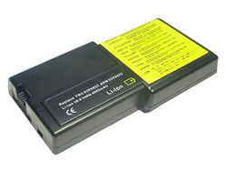 replacement ibm 02k6825 laptop battery