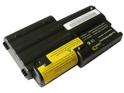 replacement ibm thinkpad t30 laptop battery