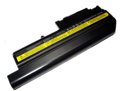 replacement ibm thinkpad t40 laptop battery