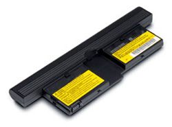 replacement ibm thinkpad x41 tablet laptop battery