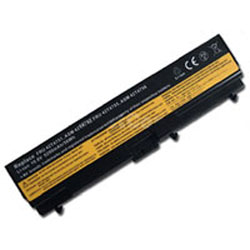 replacement lenovo thinkpad sl510 laptop battery