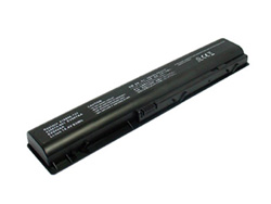 replacement hp pavilion dv9500 laptop battery