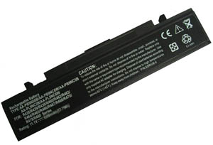 replacement samsung aa-pb9mc6s laptop battery