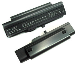 replacement sony vgn-txn laptop battery