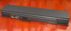 replacement sony vaio vgn-g1lbn laptop battery