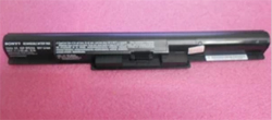 replacement sony vaio fit 15e laptop battery