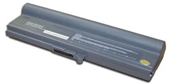 replacement toshiba pa3002ur laptop battery