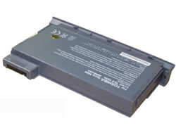 replacement toshiba pa3010u-1bar laptop battery
