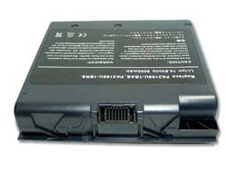 replacement toshiba satellite 1905 laptop battery