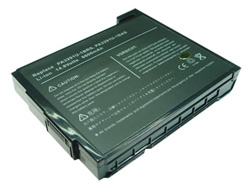 replacement toshiba pa3291u-1bas laptop battery