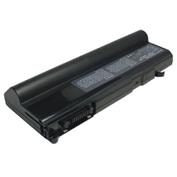 replacement toshiba tecra a3 laptop battery