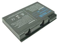 replacement toshiba satellite m65 laptop battery
