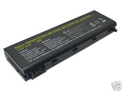replacement toshiba tecra l2 laptop battery