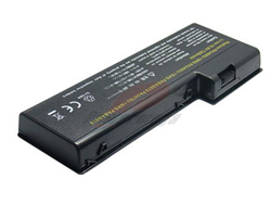 replacement toshiba satellite p100-400 laptop battery