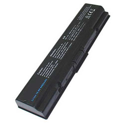 replacement toshiba satellite a200 laptop battery