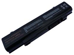 replacement toshiba qosmio f60-bd532t laptop battery