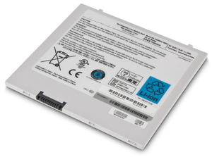 replacement toshiba folio 100 laptop battery