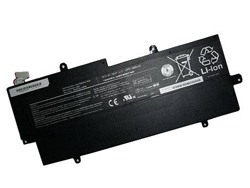 replacement toshiba portege z830 laptop battery