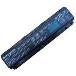 replacement toshiba pabas263 laptop battery