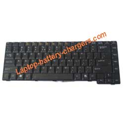 replacement asus l9000 keyboard