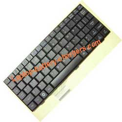 replacement asus v6 keyboard