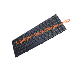 replacement asus a8j keyboard