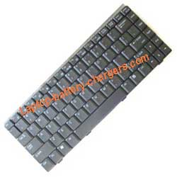 replacement asus w5 keyboard