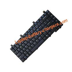 replacement asus z96 keyboard