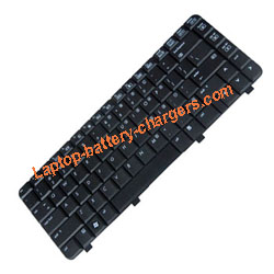replacement compaq presario cq45 keyboard