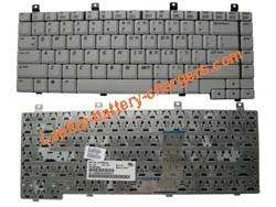 replacement compaq presario v2300 keyboard