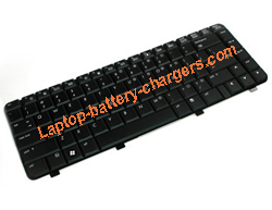 replacement compaq k061130a1 keyboard