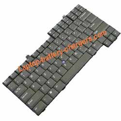 replacement dell 1m745 keyboard
