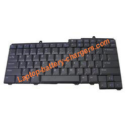 replacement dell latitude d810 keyboard