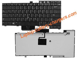 replacement dell pk1303i0600 keyboard